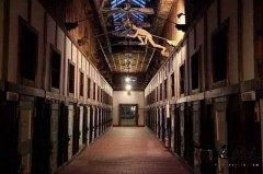 日本的越狱之王:11年4次神一样越狱,却猪一样的被抓