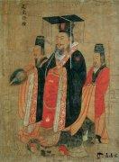 不为人知的孙权:对儿子下狠手,废掉太子赐死鲁王,诛杀大批重臣