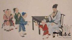 四岁让梨的孔融并非人生赢家,他因得罪了曹操,落得个满门抄斩!