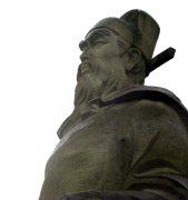此人不是皇帝,但一家族自愿守墓八百多年,主席曾盛赞:千古一人
