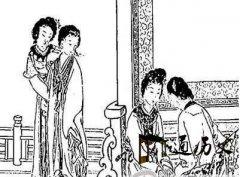"""""""扬州瘦马""""是什么马?明清人养处女卖富翁做妾"""