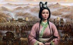 古达重庆辣妹子,一位富甲天下,一位马上封侯