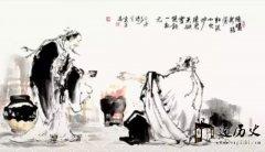 中国千年饮酒文化,和李白武松相比,他们俩只能喝到死了!